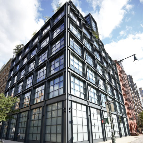290 West Street Building, , , , ,  NYC Condos